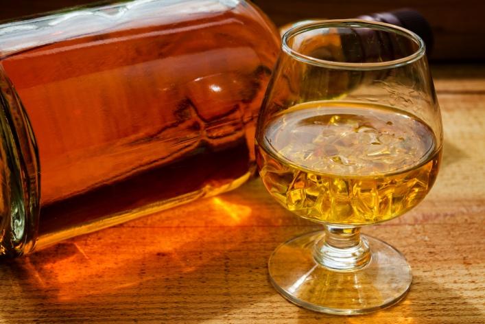 Виски и развод: что подорожает в Москве после Нового года