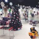Фестиваль Деда Мороза
