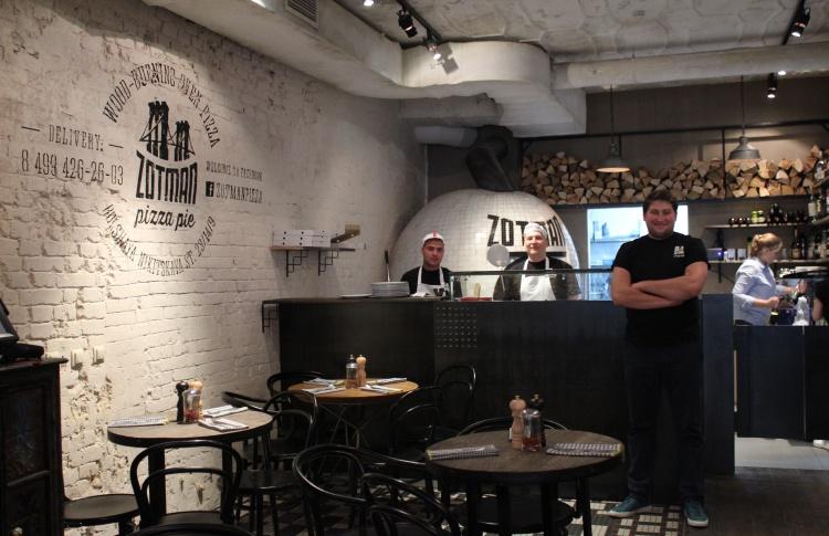 15 лучших ресторанов Москвы: выбор экспертов