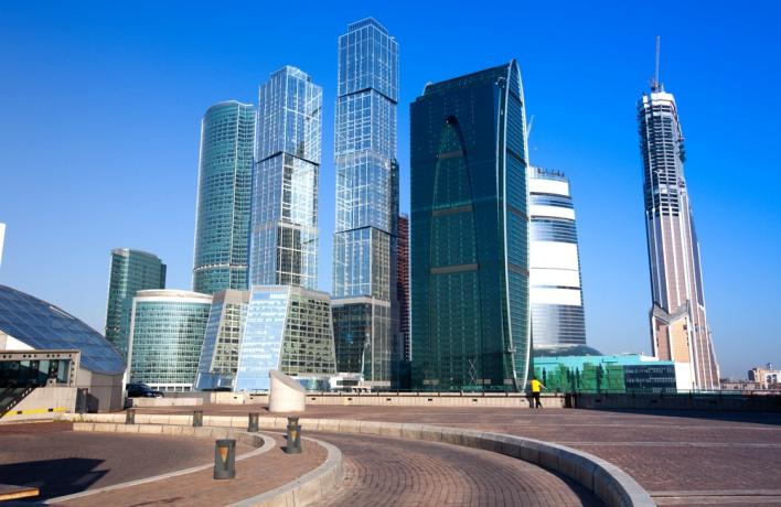 У Москвы-реки появятся еще две смотровые площадки