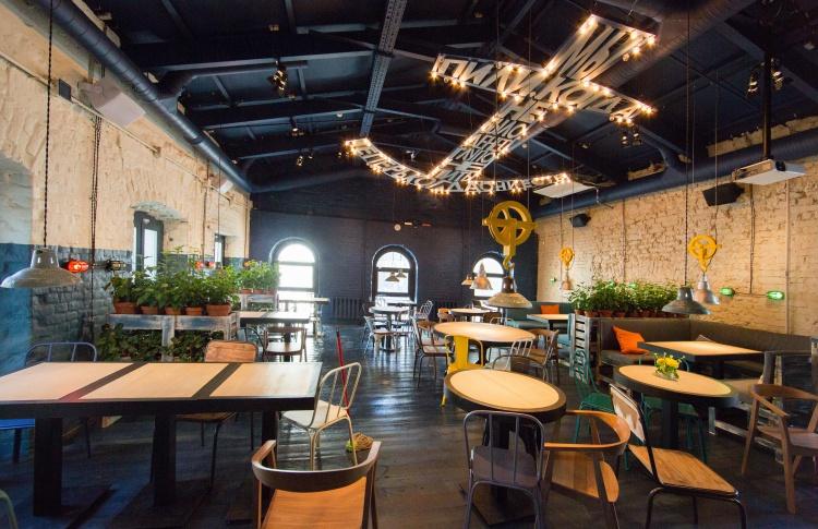 17 лучших ресторанов Москвы: народный выбор