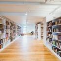 Открытие публичной библиотеки Музея «Гараж»