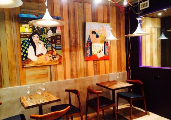 5 новых кафе и ресторанов