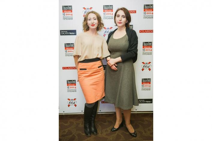 Time Out наградил лучшие рестораны Москвы