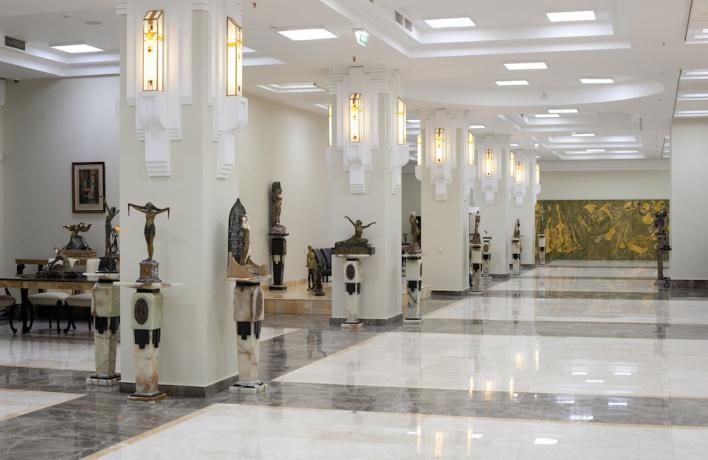 В Москве открывается музей Ар Деко