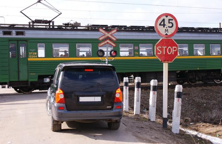 В Москве появятся платные железнодорожные переезды