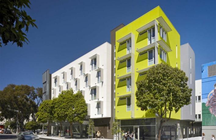 Дивный новый дом: как будет выглядеть жилье на московских окраинах