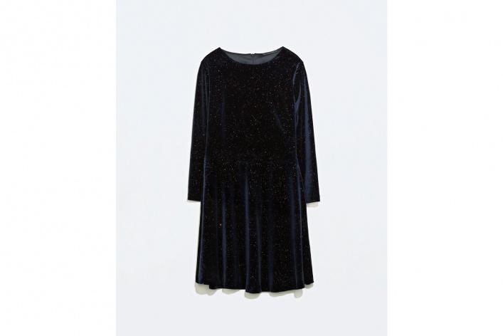 6 платьев для новогодней вечеринки дешевле 5000 р.