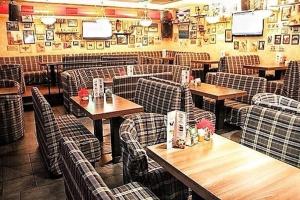 Griffin's Pub
