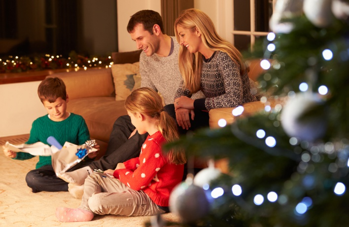 Как выбрать лучший подарок на Новый Год?