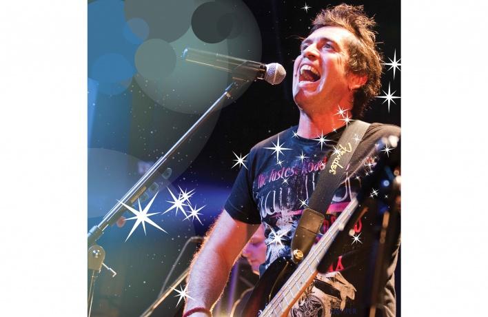 Концерт группы «Ногу свело» 27 декабря в ТРК «Москворечье»