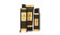Новая линейка для ухода за волосами Oil Wonders от Matrix