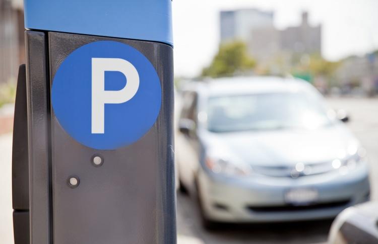 До трети штрафов за парковку выписывают несправедливо