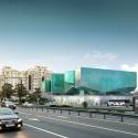 Рядом с МГУ заложат научный город