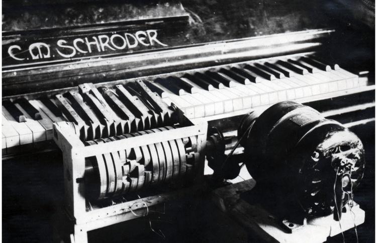 Пионеры звука. Фокус на реальность