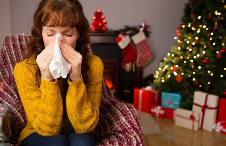 Праздник аллергии
