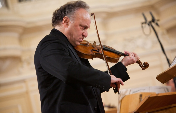 Михаил Гантварг