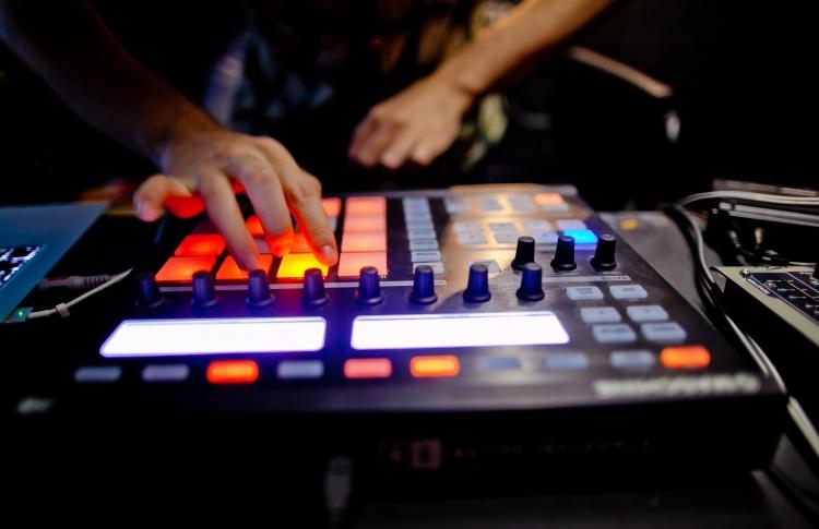 День открытых дверей в школе электронной музыки Tramplin.PRO