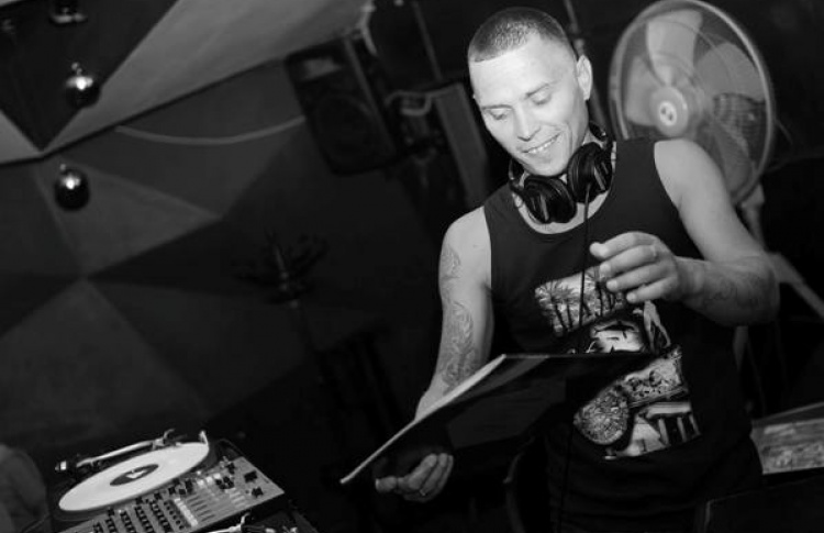 DJ Sonar