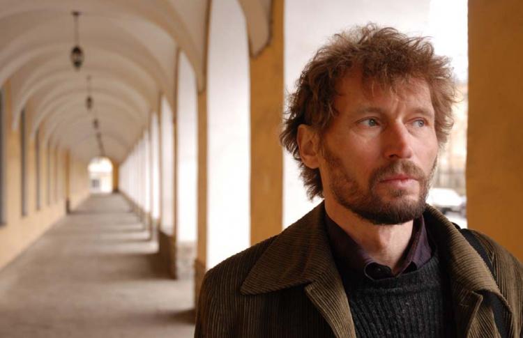 Встреча с философом Александром Секацким