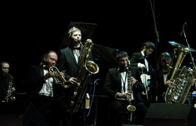 Санкт-Петербургский оркестр импровизации