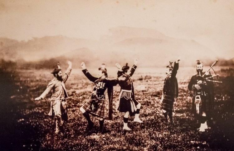 Отражения викторианской эпохи