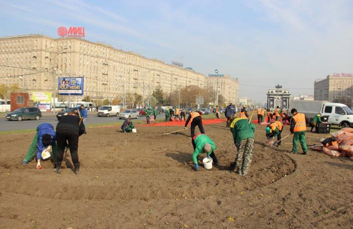 Мигранты уезжают из Москвы