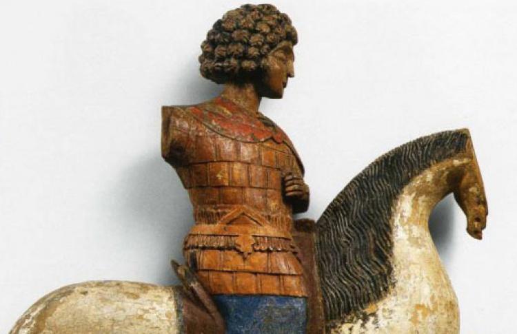 Древлехранилище памятников иконописи и церковной старины в Русском музее