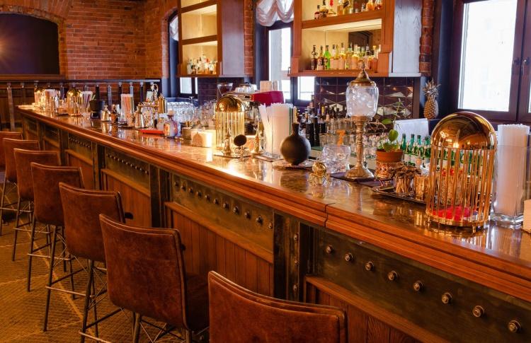 Duran Bar Moscow