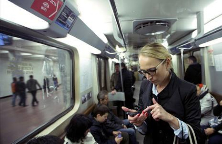Обязательную авторизацию в городском wi-fi введут весной