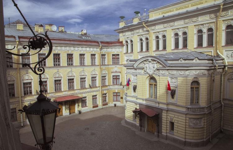 Симфонический оркестр Капеллы Санкт-Петербурга