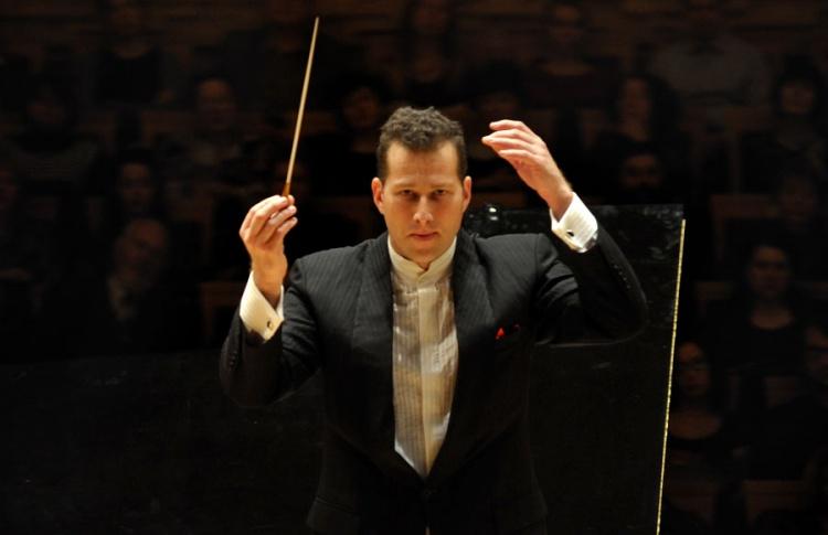 Солисты, хор и симфонический оркестр Мариинского театра