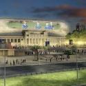Проект стадиона «Динамо» готов