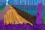 Художники-бунтари. Люсьен Фройд, Фрэнсис Бэкон, Дэвид Хокни. 1960-е - 1970-е