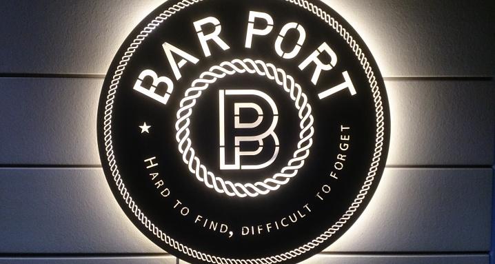Bar Port
