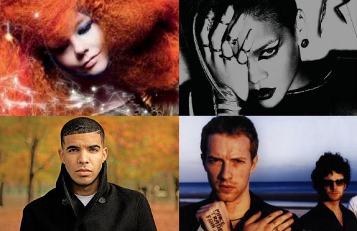 20 альбомов, которые нам не терпится услышать в 2015-м