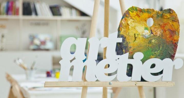 Творческая мастерская Art & Métier