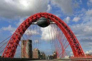 ЗАГС на Живописном мосту могут открыть в следующем году