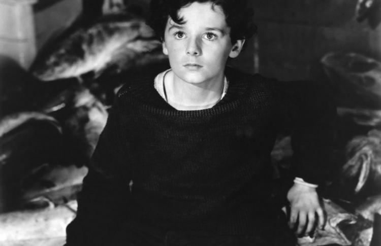 «Кассовые кинохиты 1930-х»: «Дети»