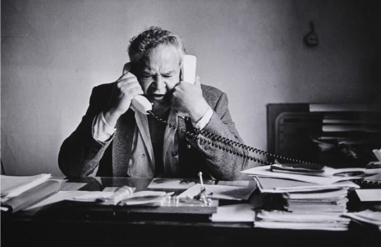 Подлинные фотографии. Новокузнецк, 1970—1990-е