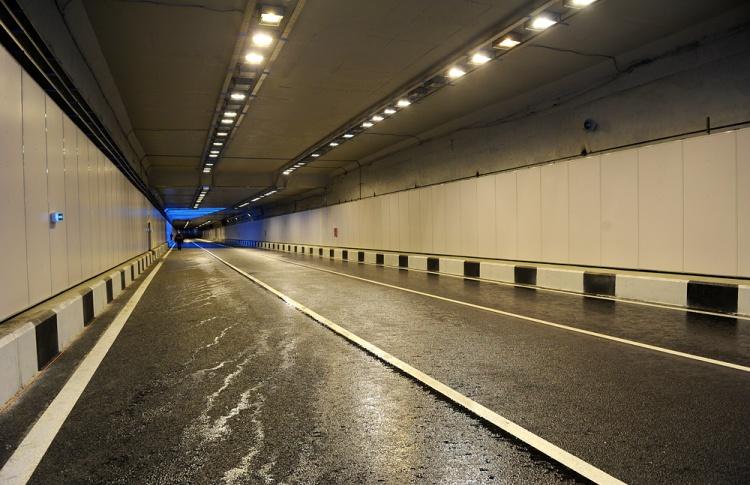 Алабяно-Балтийский тоннель достроен