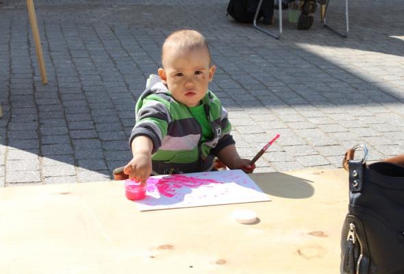 Краски детства - Фото №2