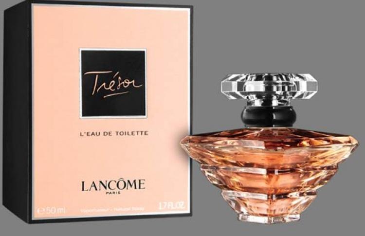 7 новинок женской парфюмерии Фото №454941