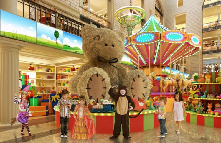«Гараж», Музей слонов и буддийский храм: громкие открытия 2015-го