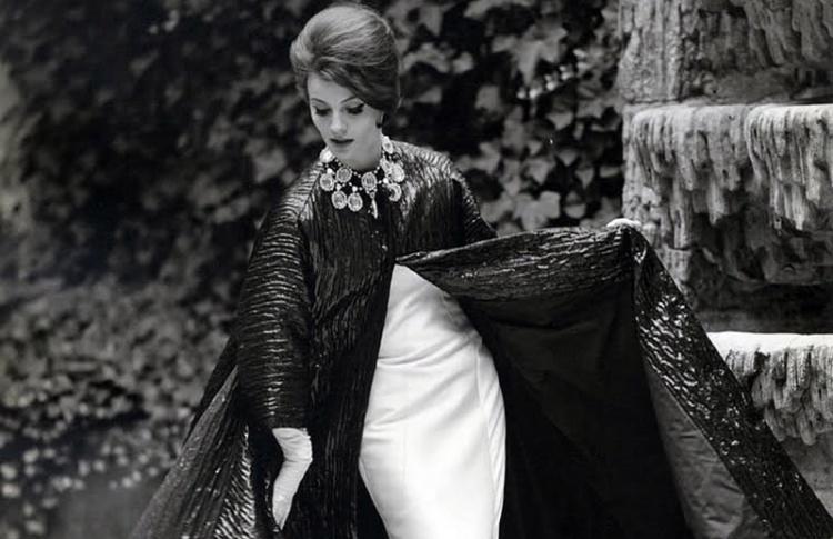 Мода XX века: легенды и бренды