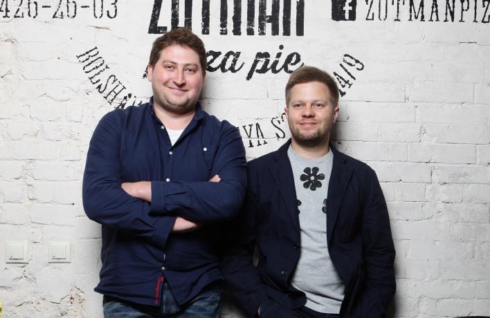 Дмитрий Зотов открывает новый ресторан
