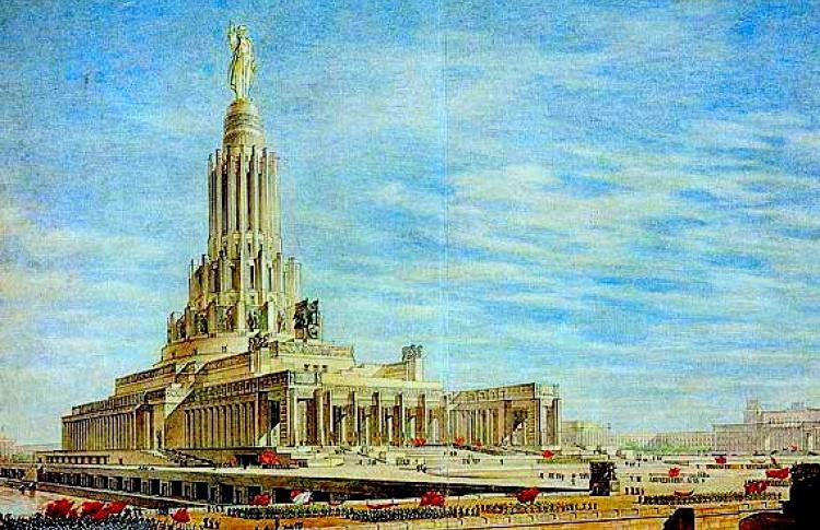 Москва 2040: о каком будущем мечтают горожане
