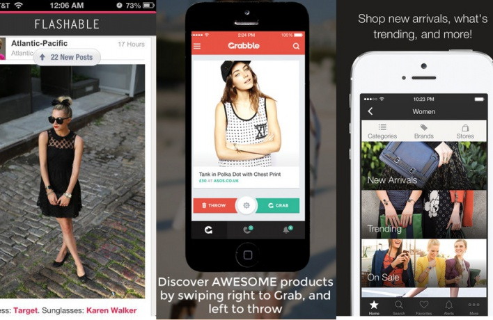 15 мобильных приложений для модников