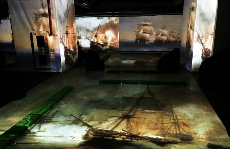 Иньярриту, арт-ярмарка, Айвазовский: чем заняться на уикенд Фото №455027