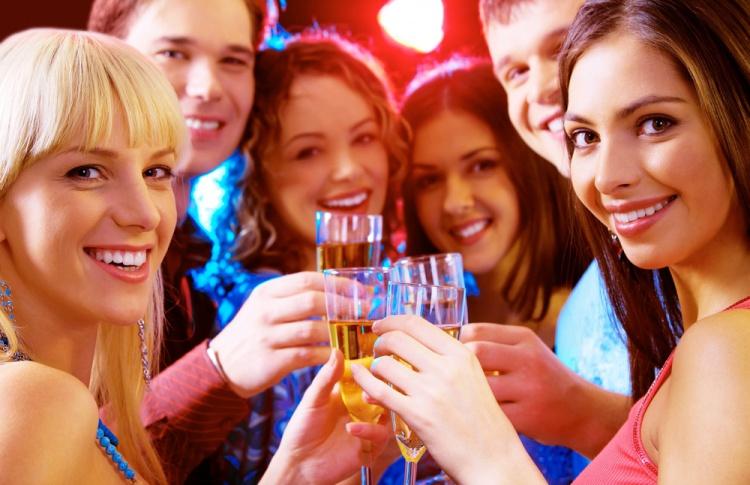 В Москве могут начать продавать алкоголь с 21 года